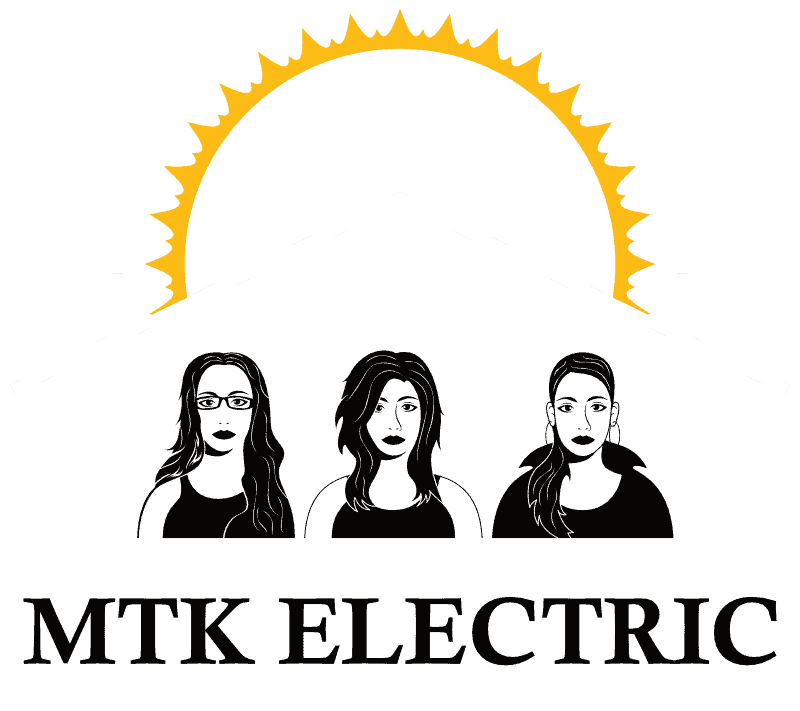 MTK Electric Logo